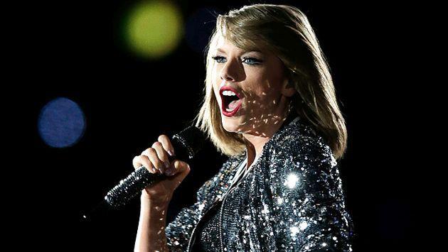 ¡Taylor Swift se presentará en los Premios Grammy!
