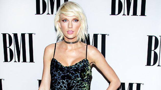 OMG! ¡Taylor Swift firmó petición contra YouTube!