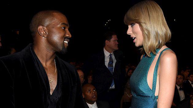 El peor miedo de Taylor Swift se hizo real gracias a Kanye West