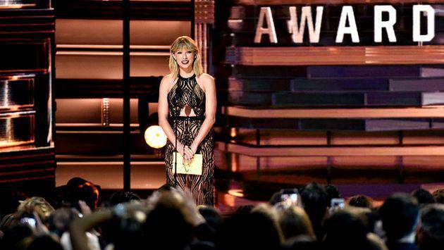 ¡Taylor Swift es la cantante mejor pagada de 2016 con esta increíble suma!