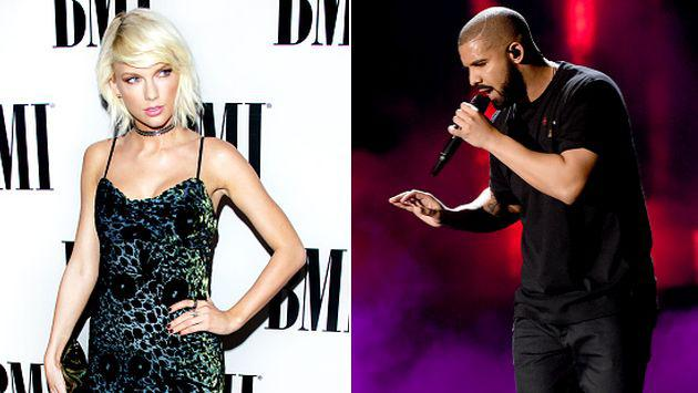 OMG! ¡Las cosas entre Taylor Swift y Drake se estarían poniendo serias!