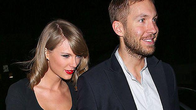 ¡Así celebró Taylor Swift su cumpleaños junto a Calvin Harris! [FOTOS + VIDEO]