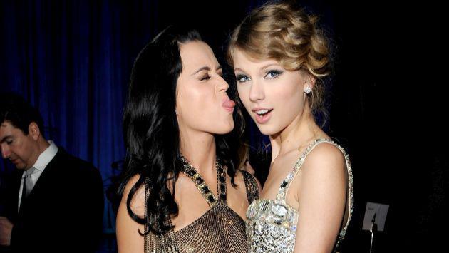 'Ex' mejor amiga de Taylor Swift fue vista saliendo con Katy Perry en Los Angeles