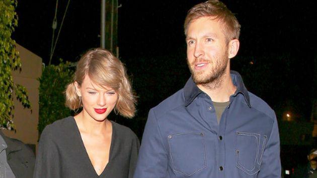 ¡Esta sería la insólita razón por la que Calvin Harris terminó con Taylor Swift!