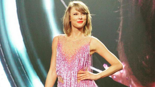 Taylor Swift le dio este increíble regalo a todo el equipo de su tour '1989' [FOTO]