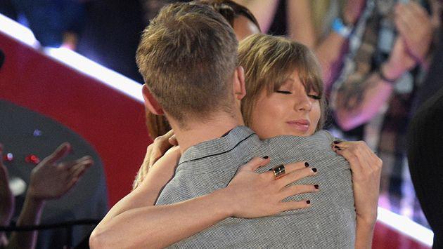OMG! ¿Esta nueva canción de Taylor Swift habla sobre Calvin Harris? [VIDEO]