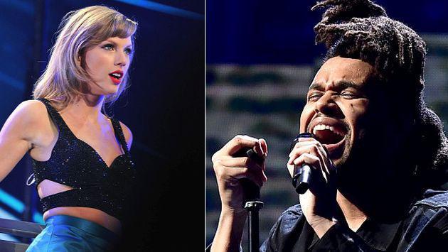 ¿Taylor Swift estaba ebria cuando conoció a The Weeknd? ¡Entérate!