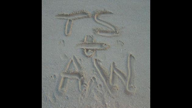 ¡Taylor Swift y Calvin Harris presumen su amor! [FOTOS]