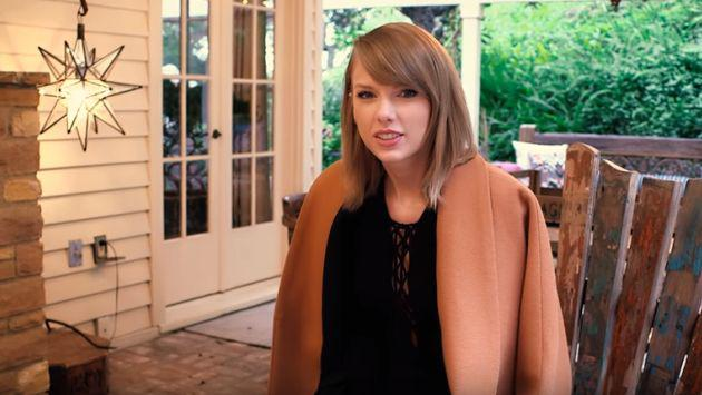 ¡Así luce la increíble casa de Taylor Swift por dentro! [FOTOS + VIDEO]