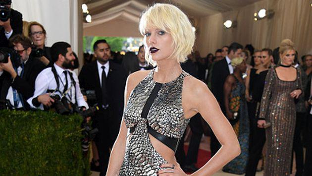 OMG! ¡Tienes que ver el nuevo look de Taylor Swift! [FOTOS]