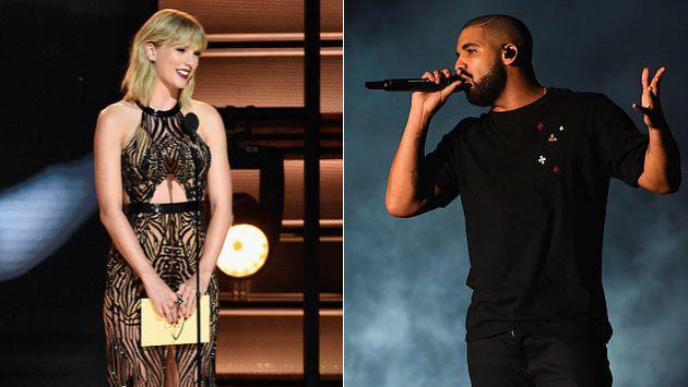 Drake encontró una estrategia para conquistar a Taylor Swift... ¡y es muy tierna!