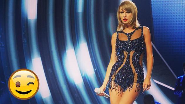 ¡Taylor Swift comparte curioso playlist!