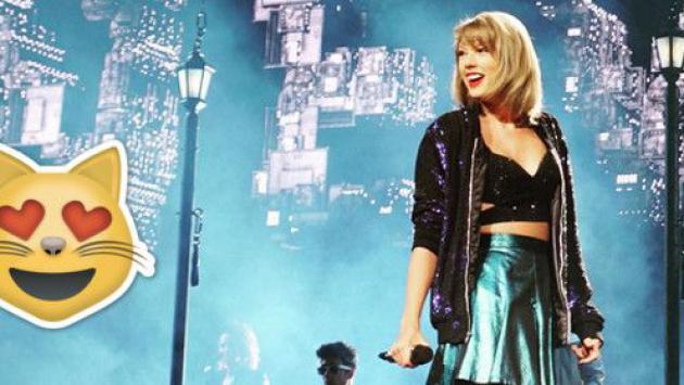 Taylor Swift compartió el cover más alucinante de 'Bad Blood' ¡Chécalo!