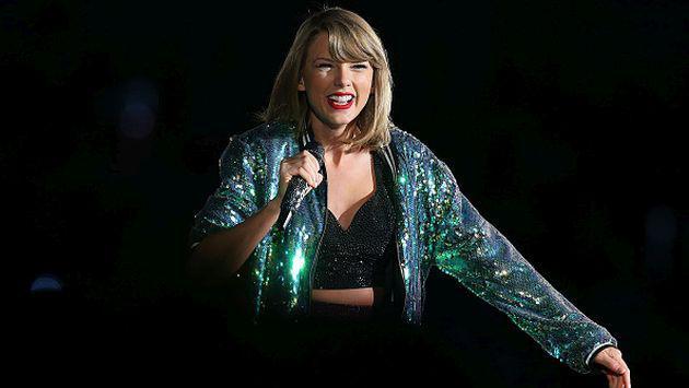 OMG! ¡Taylor Swift lanzará app!