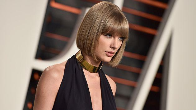 Estas son canciones que no sabías que había escrito Taylor Swift [VIDEOS]