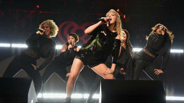 La demanda que le hicieron a Taylor Swift por plagio fue desestimada