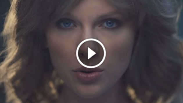 Taylor Swift estrenó el videoclip de 'Out Of The Woods'. ¡Chécalo!