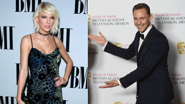 ¿Quién es Tom Hiddleston? Esto es lo que debes saber sobre el nuevo galán de Taylor Swift