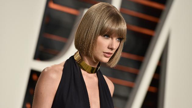 ¡Recuerda a todos los exs de Taylor Swift!