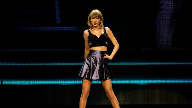 Taylor Swift revela qué hará ahora que su '1989 Tour' llegó al final [VIDEO]