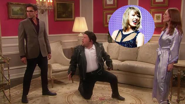 ¿Taylor Swift inspiró telenovela? Utilizan sus letras en parodia