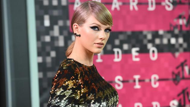 ¿Qué actriz quiere que le vuelvan a romper el corazón a Taylor Swift?