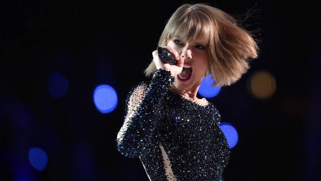 Taylor Swift tiene un nuevo 'enemigo' de su larga lista