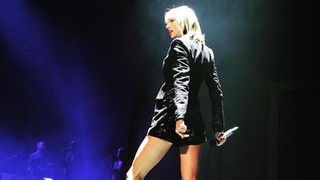 Taylor Swift revela inspiración detrás de 'Blank Space' y otros de sus éxitos