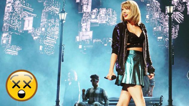 ¿Taylor Swift se retira de la música?