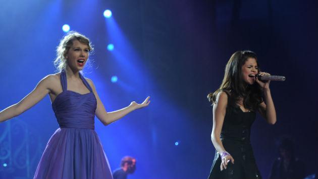 ¡Taylor Swift Selena Gomez, orgullosas de su amistad en Instagram! [FOTOS]