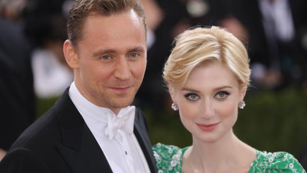 ¿Taylor Swift y Tom Hiddleston se enamoraron en el Met Gala 2016?
