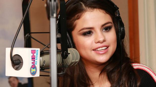 Taylor Swift y Calvin Harris no han terminado, según Selena Gomez