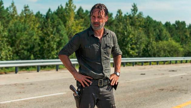 Te decimos cuándo y dónde ver la nueva entrega de 'The Walking Dead' el día del estreno
