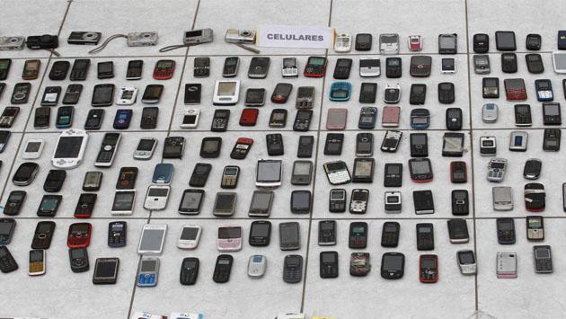 ¿Te robaron el celular? Esto es lo que debes hacer [PARTE I]