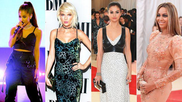 'Teen Choice Awards 2016': ¡Conoce la lista de nominados!