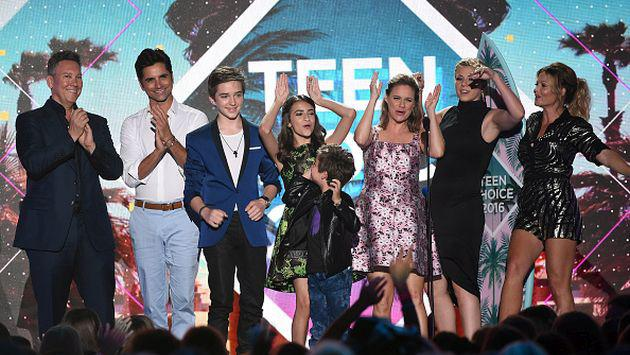 Teen Choice Awards: ¡Checa la lista completa de ganadores! [FOTOS]