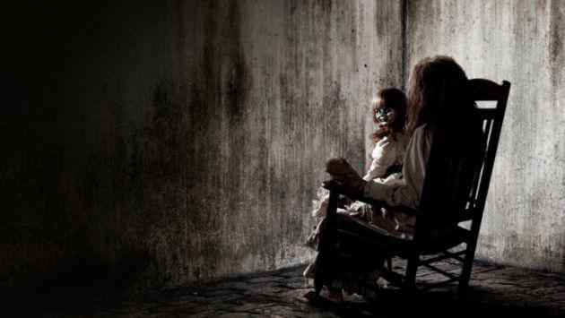 ¡Lima tendrá la primera maratón de películas de terror!