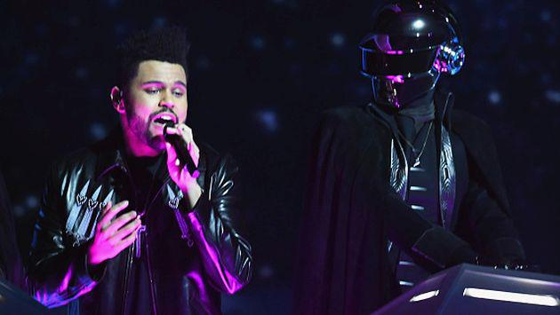 ¡Tienes que ver el videoclip de 'I Feel It Coming' de The Weeknd con Daft Punk!