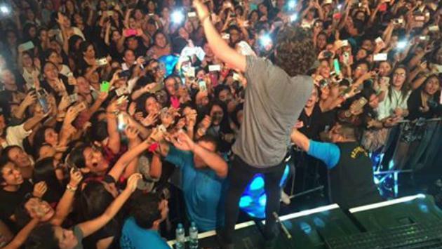 The Vamps, con su concierto en Lima, demostró que las 'boybands' siguen vivas