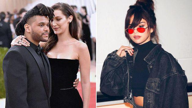 ¿Bella Hadid le dio esta advertencia a The Weeknd sobre Selena Gomez?