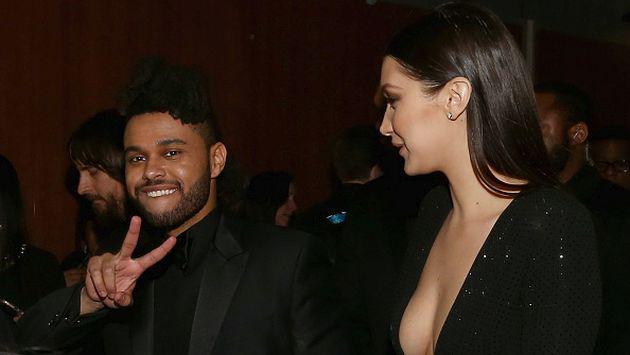 ¿Bella Hadid encontró reemplazo para The Weeknd?