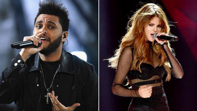 ¿The Weeknd fue a ver a Selena Gomez luego de encontrarse con Bella Hadid? [VIDEO]