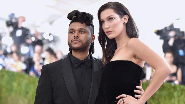 OMG! ¡The Weeknd y Bella Hadid habrían terminado su relación!