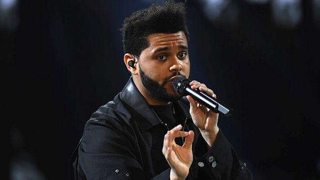 The Weeknd aseguró que le debe su éxito musical a esta particular razón