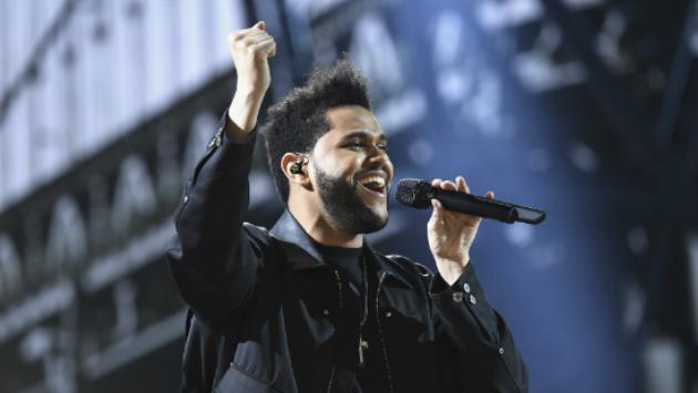 ¿The Weeknd está saliendo con otra ex novia de Justin Bieber?