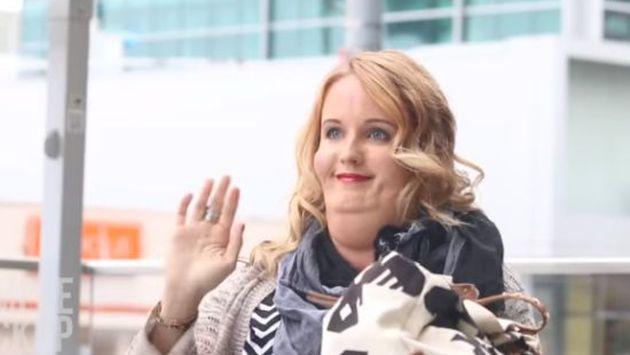 ¿Cómo reaccionarías si la chica de tu primera cita luce diferente? [FOTOS + VIDEO]