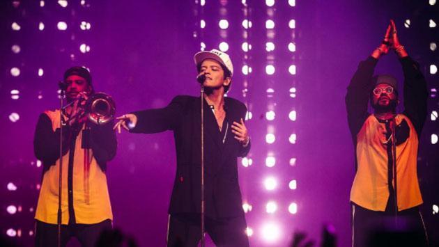 Toda una ciudad se ilusionó por esta noticia de Bruno Mars, pero…