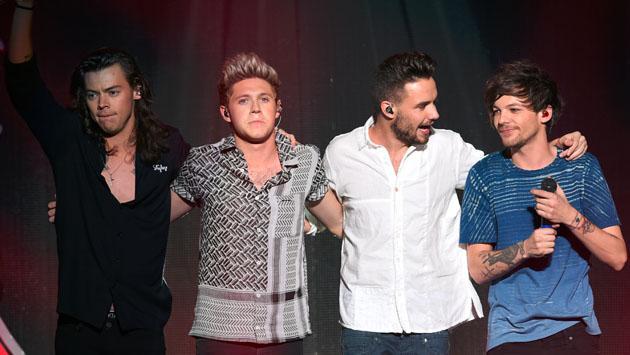 Solo uno de los One Direction tendría éxito como solista y sería...