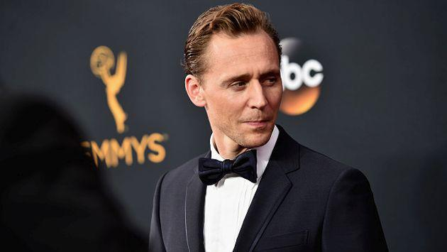 OMG! ¡Tom Hiddleston habló de Taylor Swift tras su ruptura!