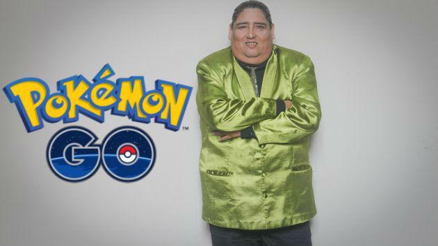 Era cuestión de tiempo... ¡Tongo sacó su versión del tema de Pokémon! [VIDEO]